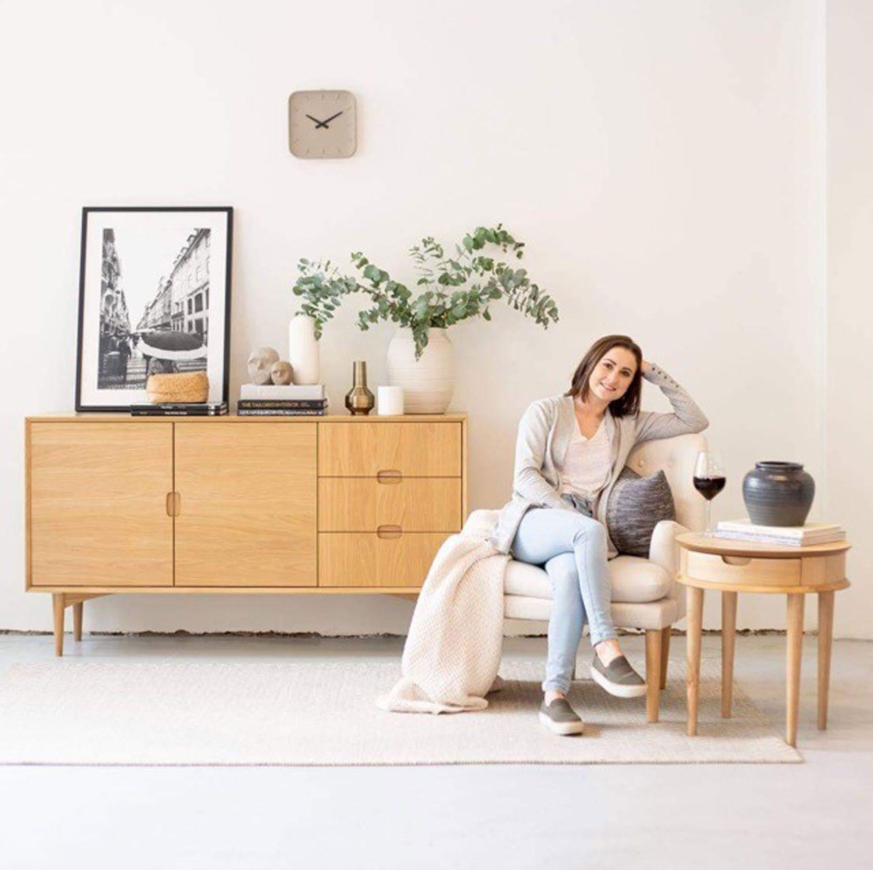Tracey Bright, Interior Designer